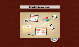 Lincoln Literacy Coach