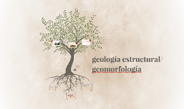 geologia estructuctural/geomorfoligia