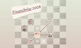 Finanzkrise 2008