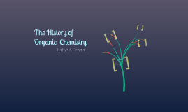 The History of Organic Chemistry