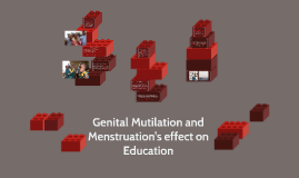 Genital Mutilation and Menstration effect on Education