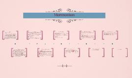 Mormonism