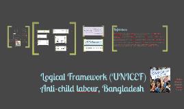 Anti-Child Labour program Bangladesh