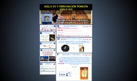SIGLO XV Y RENOVACIÓN TOMISTA SIGLO XVI