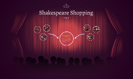 Shakespeare Shopping