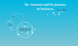 Mr. Amunga