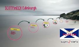 Scotfintech Edinburgh