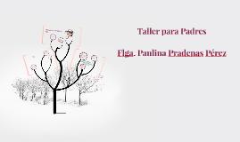 Copy of Taller para Padres