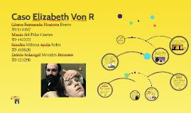 Caso Elizabeth Von R
