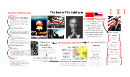 Copy of The End of the Cold War