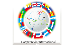 Mecanismos de cooperación internacional
