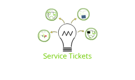 Service Tickets
