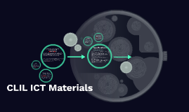 CLIL ICT Materials