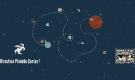 Direction Planète Contes !