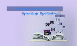 Estrategias Docentes Para Un Aprendizaje Signficativo