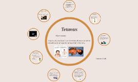 Copy of Tetanus