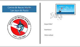 Centro de Buceo Marlin