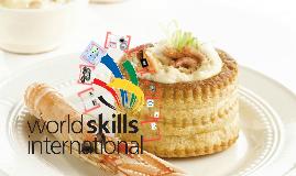 Cocina worldskills