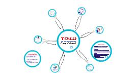Tesco Presentation