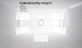 TEAM BUILDING PROJECT