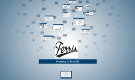 Marketing for Ferris US