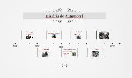 História do Automovel