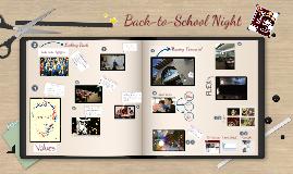 ECHS Back-to-School Night 2016