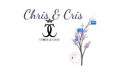 Presentación Chris & Cris - Oct. 2012