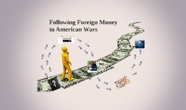 Following Foreign Money to American Wars