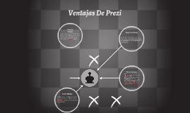 Ventajas De Prezi