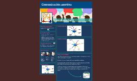 Copy of Comunicacion asertiva: el arte de escuchar