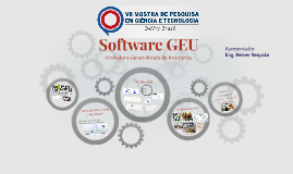 Software GEU