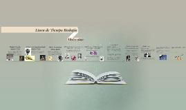 Historia Biologia Molecular by Ferio