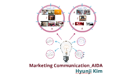 Marketing Communication_AIDA