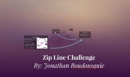 Copy of Zip Line Challenge