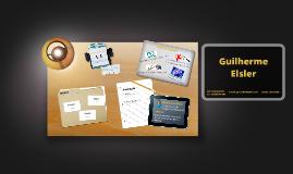 Desktop Prezumé by Guilherme Elsler