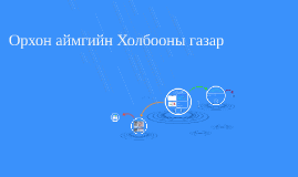 Orkhon Kholboo 2013-2014