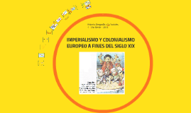 Copy of Clase 1-2 Imperialismo 1ro Medio 2014