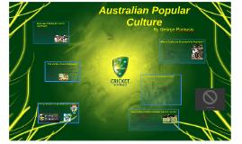 Australian Popular