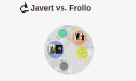 Javert vs. Frollo