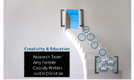 Creativity & Education