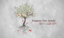 Copy of Progetto Fare Scuola