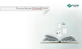 Proyecto: Revista CONALEP