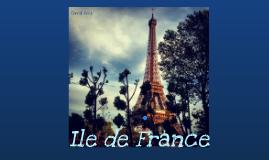 Copy of Ile de France