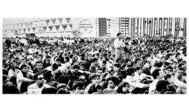 Movimiento estudiantil del '68