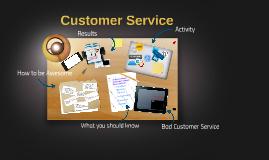 WRC Customer Service - R's Edit