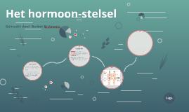 Het hormoon-stelsel