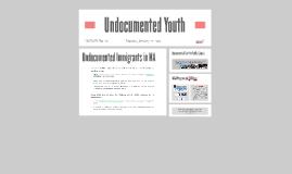 Undocumented Youth