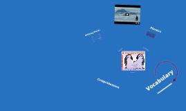"""Copy of """"Penguin Chick"""" Common Core"""