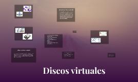 Discos virtuales